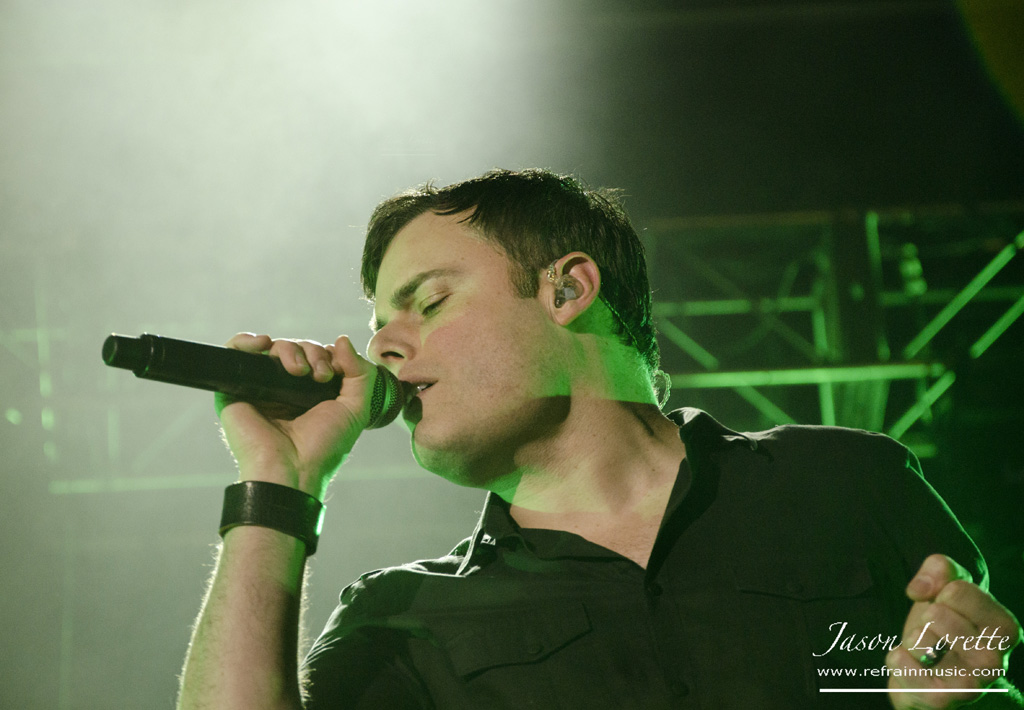 Queen Extravaganza - Marc Martel - Winter 2012