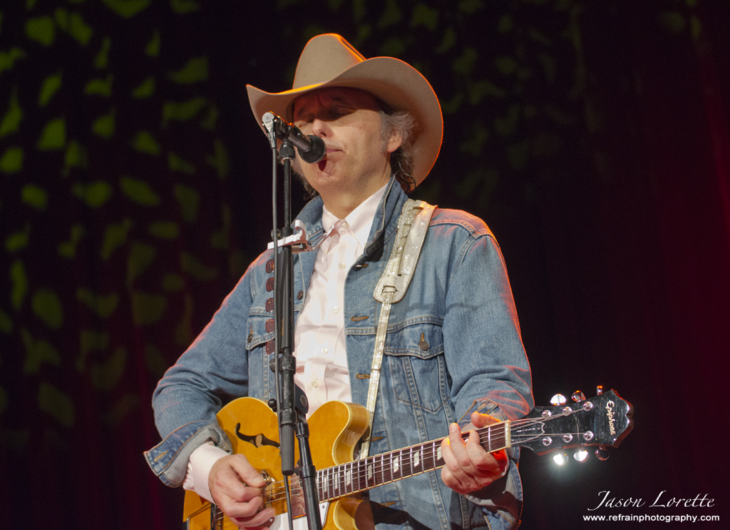 Dwight Yoakam - Casino NB - Summer 2013