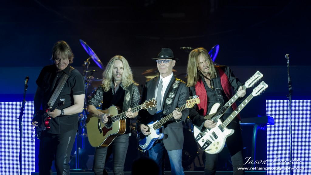 Styx - Casino NB - 11/12/13
